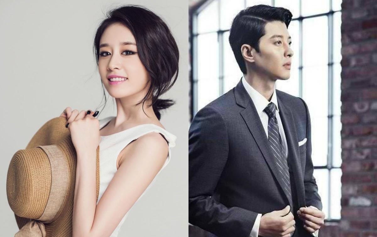 Jiyeon de T-ara habla de cómo ella y su novio Lee Dong Gun se mantienen conectados a pesar de sus apretadas agendas