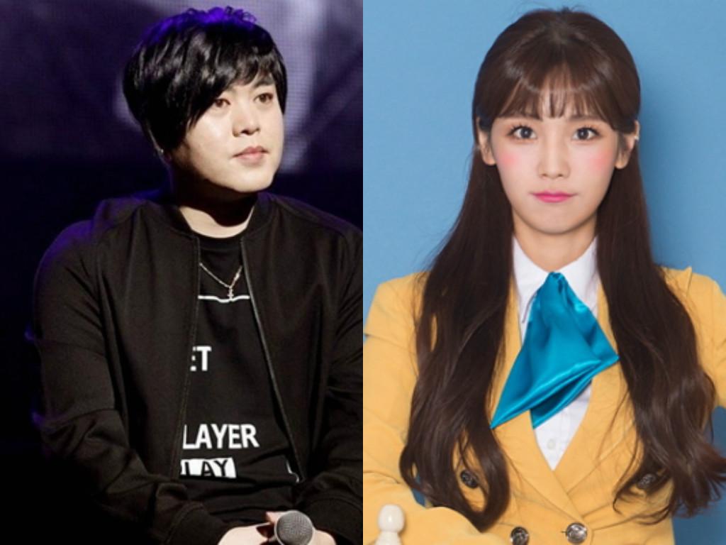 El romance de Soyul de Crayon Pop y Moon Hee Jun empezó desde 2013, los fans de Crayon Pop aparentemente sabían sobre la pareja