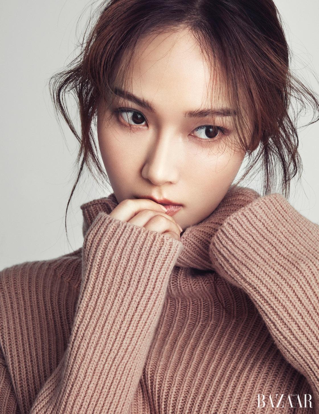 """Jessica es sexy y encantadora para la revista """"Harper's Bazaar"""""""
