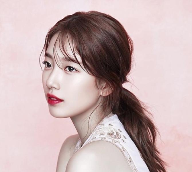 Suzy será la co-protagonista de Lee Jong Suk en nuevo drama de SBS