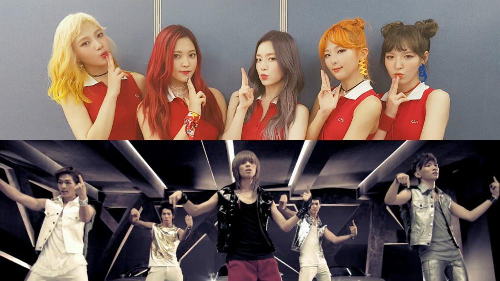 Las 20 canciones K-Pop más pegadizas de todos los tiempos