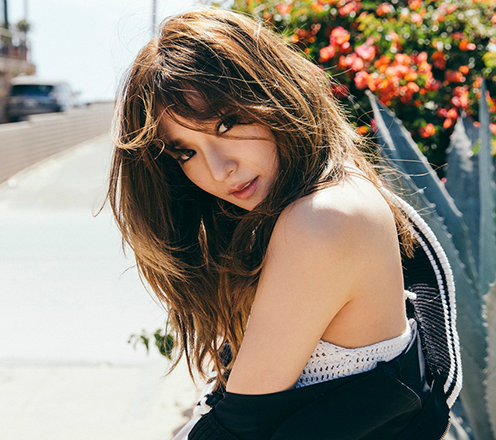 Tiffany de Girls' Generation aparecerá en el próximo vídeo musical de Far East Movement