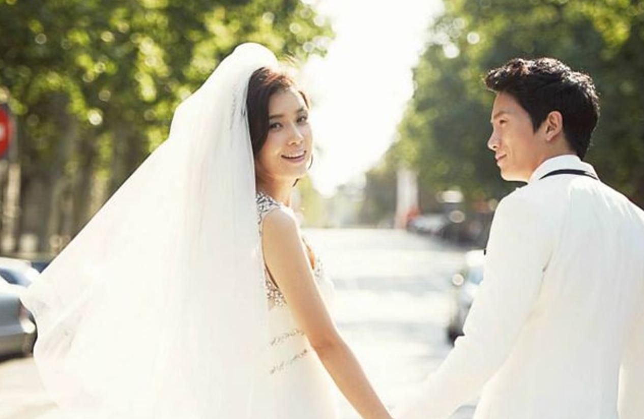 Podemos adivinar tu vestido de boda de ensueño a partir de tus K ...
