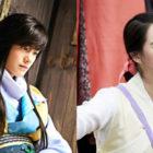 """""""Hwarang"""" revela impresionantes imágenes para Park Hyung Sik, Go Ara y más"""