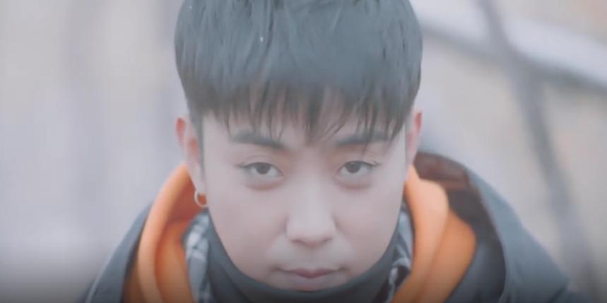 Sechs Kies publica nuevo vídeo teaser invernal con Eun Ji Won como protagonista