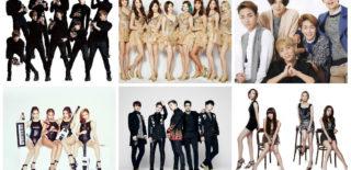 long-lasting-kpop-groups