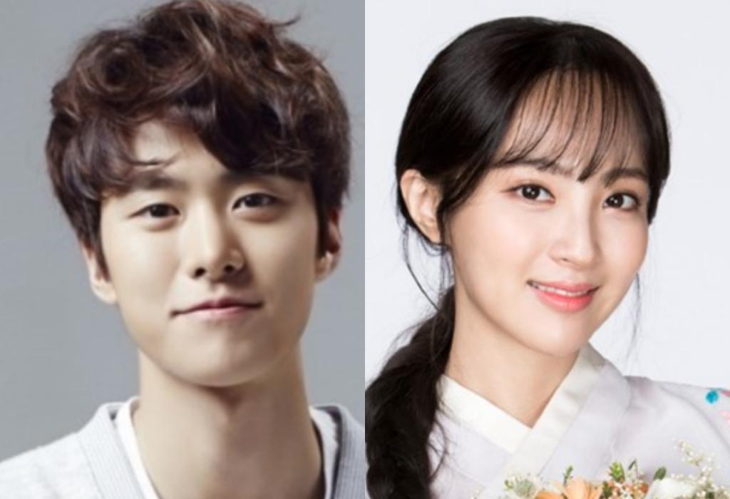 "Jota de MADTOWN y Kim Jin Kyung dejan ""We Got Married"" + Gong Myung y Jung Hye Sung son la nueva pareja del programa"