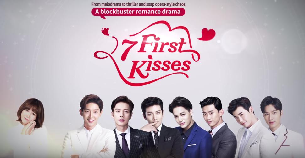"""Prueba: ¿Qué personaje de """"7 First Kisses"""" se siente atraído hacía ti?"""