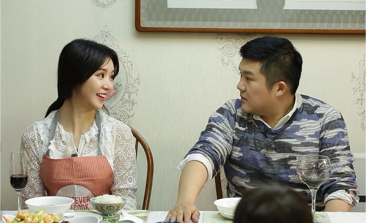 Cao Lu de FIESTAR deseaba que su matrimonio virtual con Jo Se Ho no hubiera terminado tan rápido