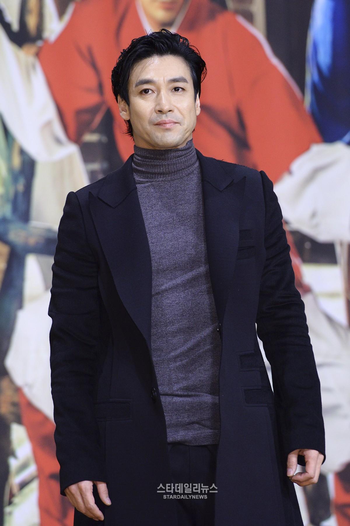 Shin Sung Woo se casa con su novia desde hace 4 años