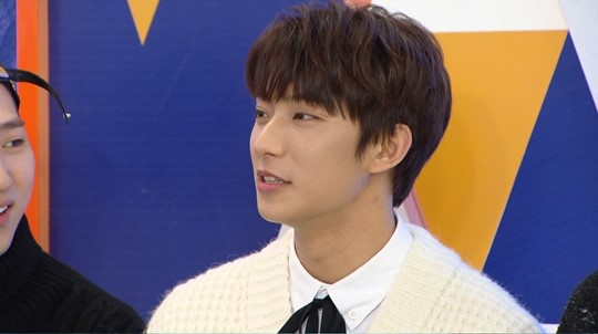 Gongchan de B1A4 revela su trabajo soñado antes de convertirse en cantante