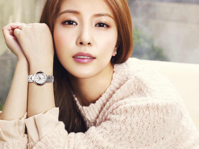 """BoA reflexiona sobre su experiencia trabajando en """"My Wife Is Having An Affair This Week"""""""
