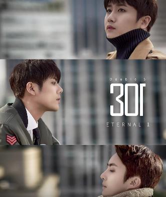 SS301 libera un teaser con lo más destacado del álbum para su próximo regreso