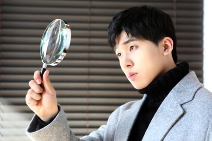 Changjo de Teen Top será el protagonista de un nuevo drama web junto a Hyemi de 9MUSES