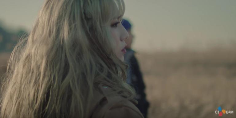 "Hoody publica MV teaser para ""By Your Side"" y revela planes futuros para un próximo EP"