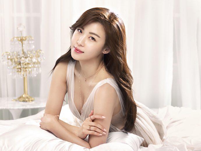Ha Ji Won revela su secreto para ser una gran actriz