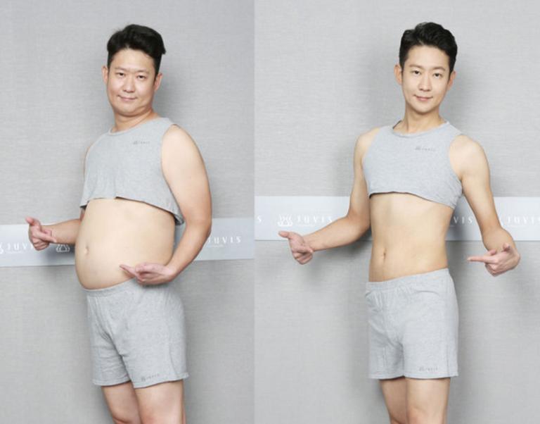 Chun Myung Hoon muestra su preparación por el regreso de NRG