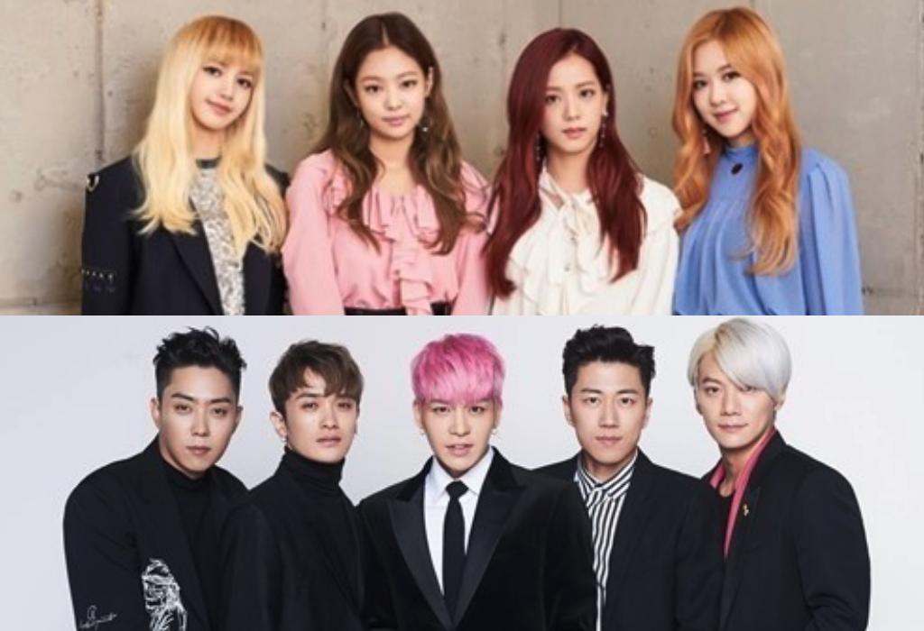"""BLACKPINK y SECHSKIES se unirán a BIGBANG en el """"2016 SBS Gayo Daejun"""""""