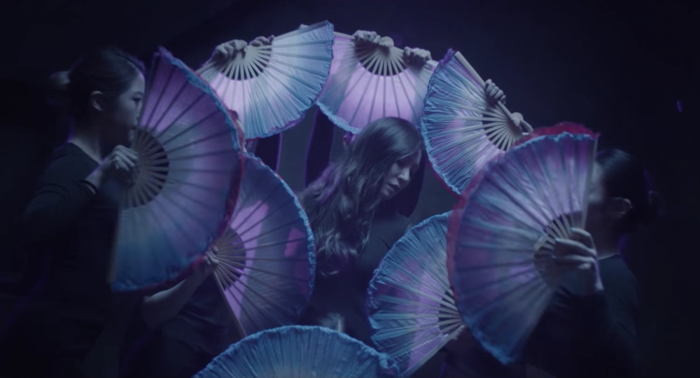 """Far East Movement lanza hipnótico MV para """"Don't Speak"""" con la participación de Tiffany de Girls' Generation"""
