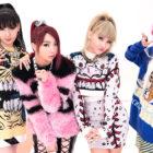 Los 9 momentos más inolvidables de 2NE1