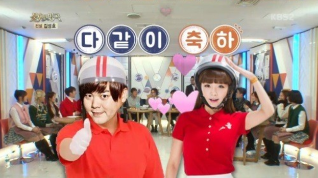 Moon Hee Jun espera ser un buen esposo para Soyul de Crayon Pop