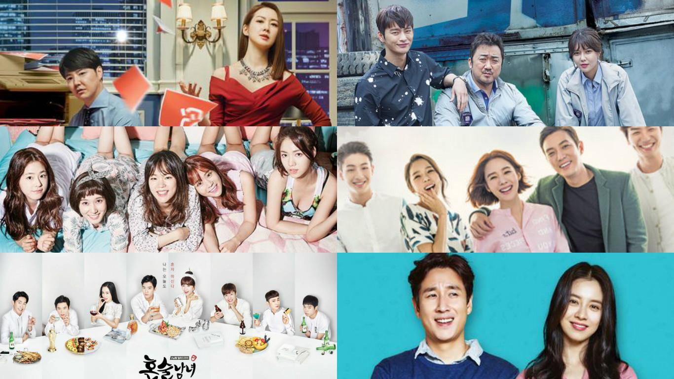Seis buenos pero desapercibidos dramas de televisión por cable del 2016 que puede que hayan pasado desapercibidos por tu radar