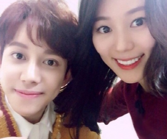 "La hermana mayor de Park Kyung de Block B explica porque accedió a participar en ""Problematic Men"""