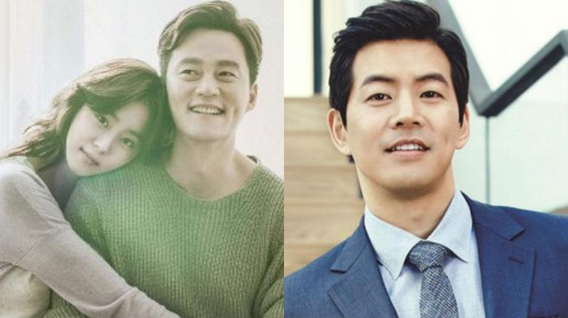 Uee espera ganar el premio a Mejor pareja con Lee Seo Jin incluso si Lee Sang Yoon siente celos