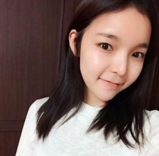 La actriz Park Jin Joo asegura a sus fans que está bien después de haberse visto involucrada en un accidente de coche menor