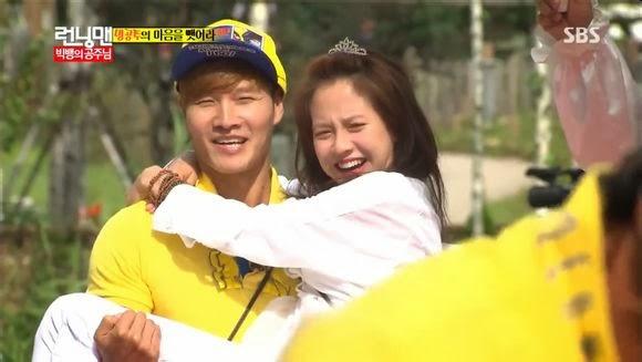"""ÚLTIMO MINUTO: Song Ji Hyo y Kim Jong Kook se retirarán de """"Running Man"""", puede que Kang Ho Dong se una al programa"""