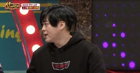 Moon Hee Jun revela que hubo un tiempo en el que lloraba mucho durante sus días de H.O.T.