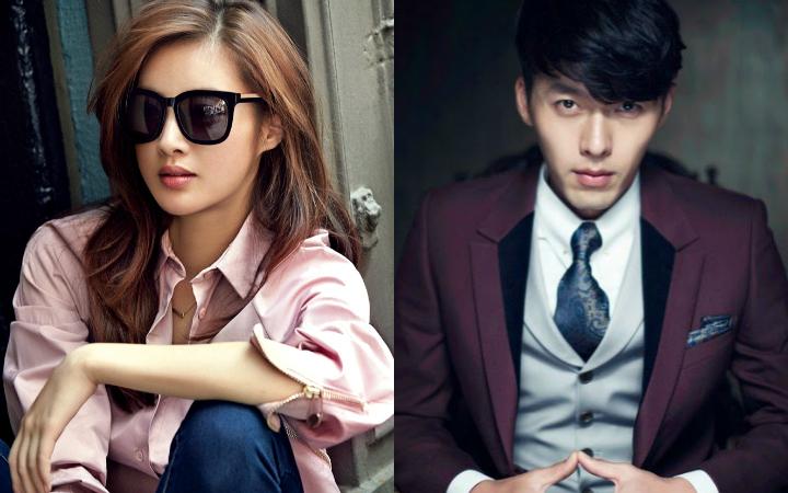 [ULTIMO MINUTO] Se reporta que Hyun Bin y Kang Sora están ...