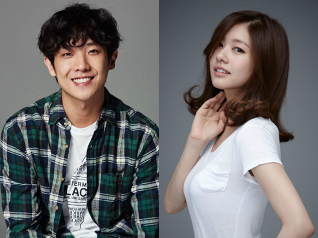 Lee Joon es confirmado como protagonista para el nuevo drama de KBS, Jung So Min aún está considerando su participación