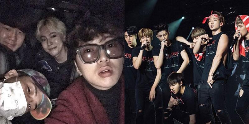 YG Entertainment revela planes para el regreso de WINNER y iKON