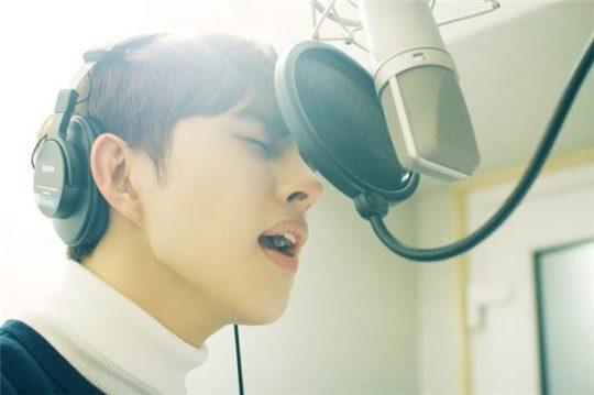 """Ken de VIXX se une a la línea de artistas que participarán en la banda sonora de """"The Legend Of The Blue Sea"""""""