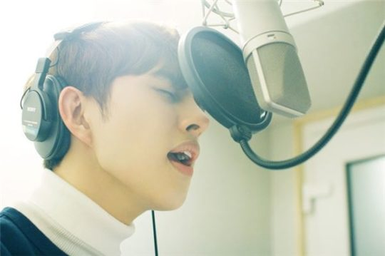 "Ken de VIXX se une a la línea de artistas que participarán en la banda sonora de ""The Legend Of The Blue Sea"""