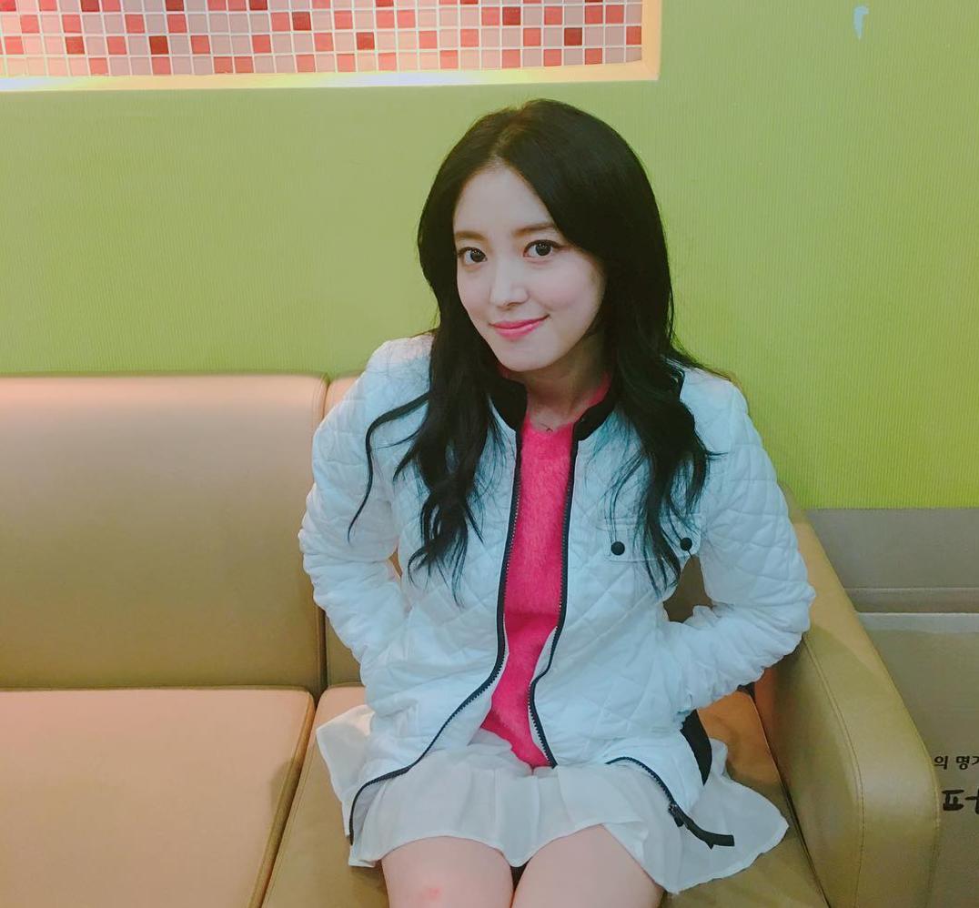 La actriz Lee Se Young niega con rotundidad los rumores de relación con el DJ y director Cool K