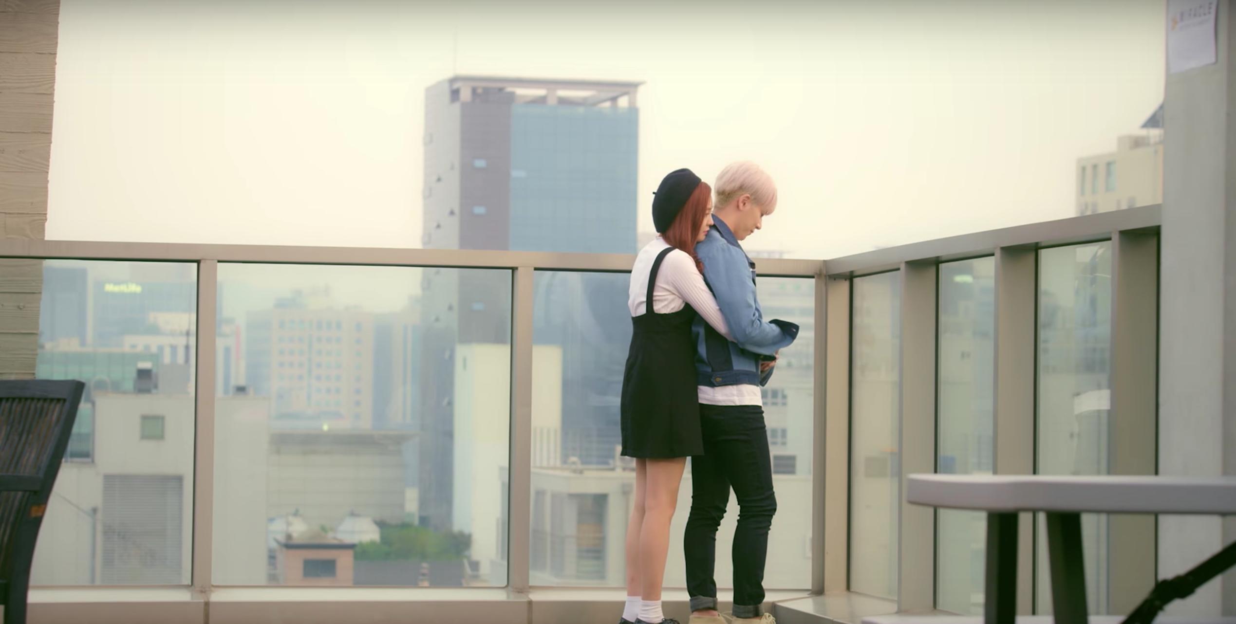 """La dulce voz de BTOB es el acompañamiento perfecto para la historia de amor del drama web """"The Miracle"""""""
