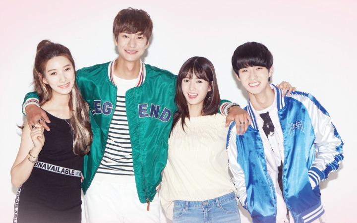 """Yeo One de PENTAGON habla sobre su primer papel en el drama web """"Spark"""""""