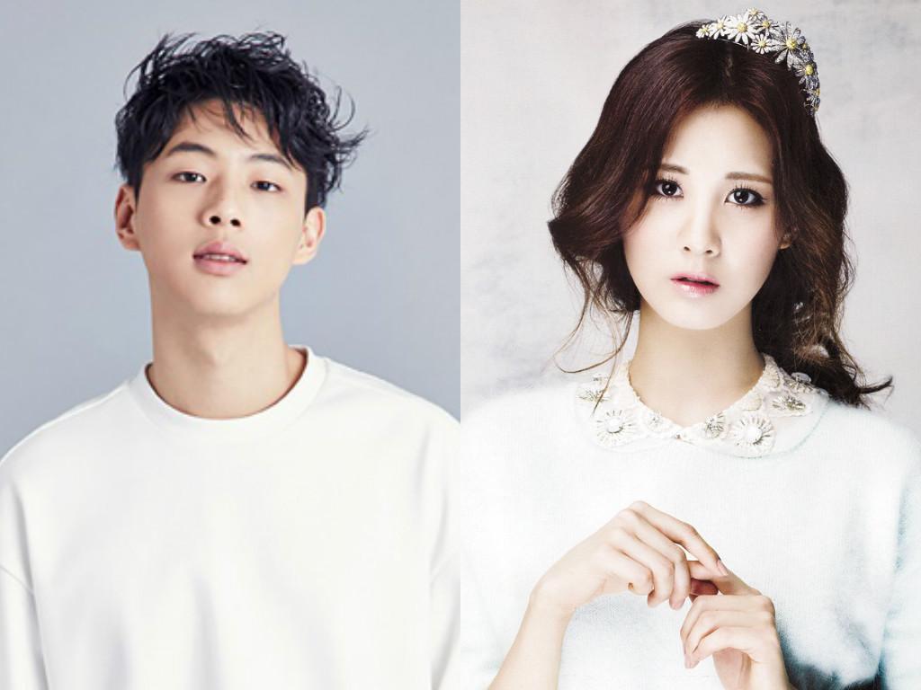 "Ji Soo y Seohyun de Girls' Generation harán un cameo en ""Weightlifting Fairy Kim Bok Joo"""