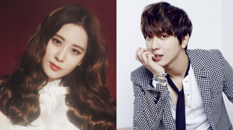 Seohyun y Jung Yong Hwa confirmados como 2 de los MCs de los Golden Disc Awards