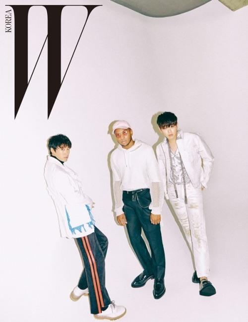Tablo de Epik High y Eric Nam anuncian oficialmente su colaboración con Gallant