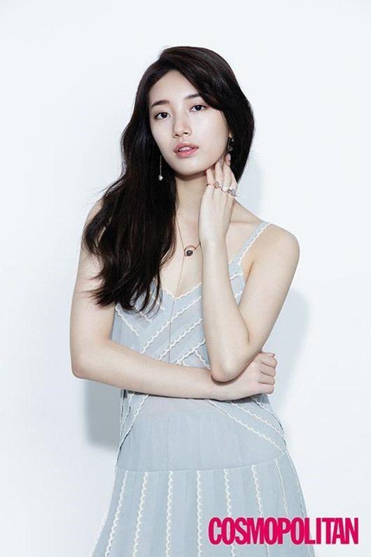 Suzy de miss A opina sobre los personajes de sus dramas