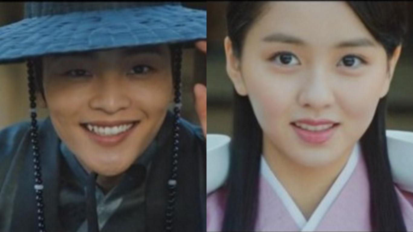 "Kim Min Jae y Kim So Hyun hacen un impactante pero misterioso cameo en ""Goblin"""