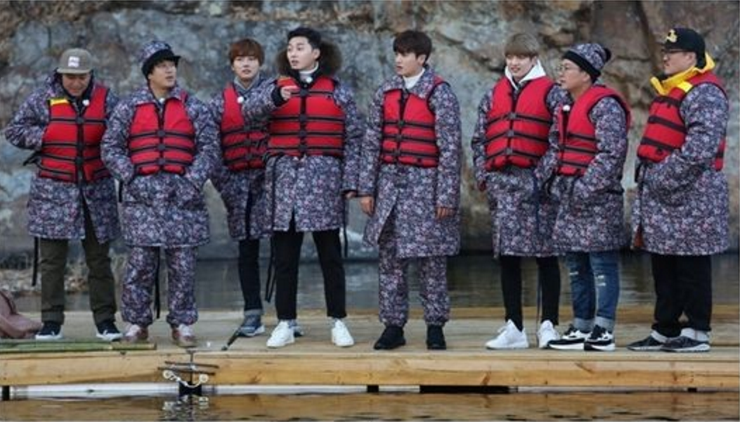 """Park Seo Joon, Park Hyung Sik y Choi Minho se preparan para poner a prueba su suerte en """"2 Days & 1 Night"""""""