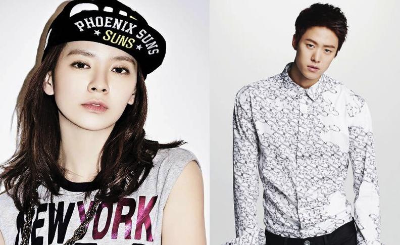 Song Ji Hyo y Gong Myung presentarán nuevo programa de belleza el próximo año