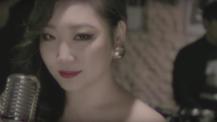 """eSNa, la compositora de """"Some"""", libera sencillo de jazz para su regreso con """"Attention"""""""