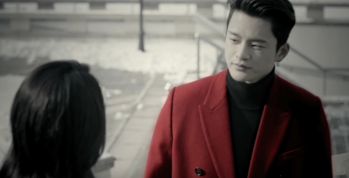 """Seo In Guk lanza video teaser para """"BeBe"""""""