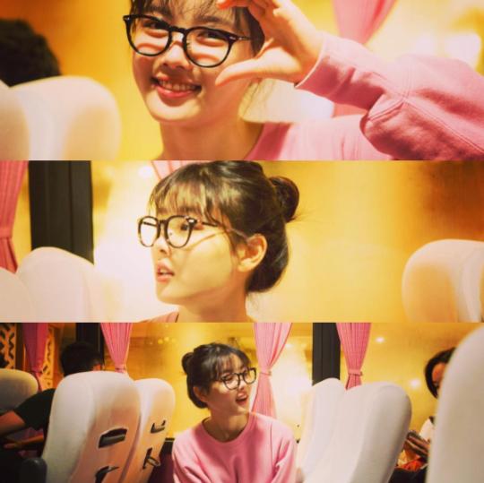 kim-yoo-jung-bang-joong-hyun-instagram-540x539