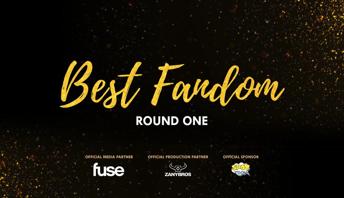 ¡La batalla ha comenzado! Solo 24 horas – ¡Vota en la primera ronda por el mejor fandom en los premios Soompi Awards!